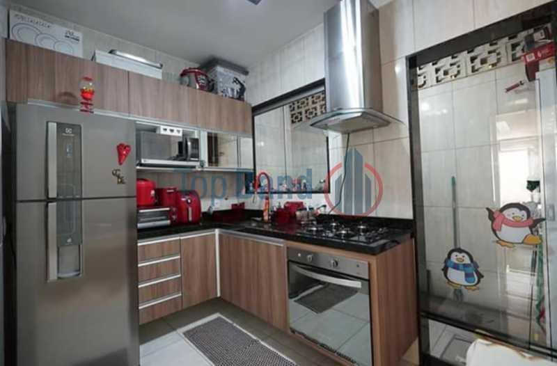 fe7ebdc1-4dd1-43d6-9353-d01a94 - Casa de Vila 2 quartos à venda Curicica, Rio de Janeiro - R$ 290.000 - TICV20006 - 8