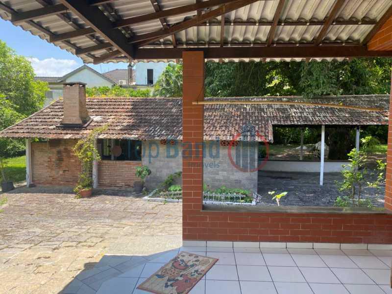 709bf11c-e2d1-433f-a7c7-721e78 - Casa para venda e aluguel Estrada do Pontal,Recreio dos Bandeirantes, Rio de Janeiro - R$ 7.200.000 - TICA50008 - 10