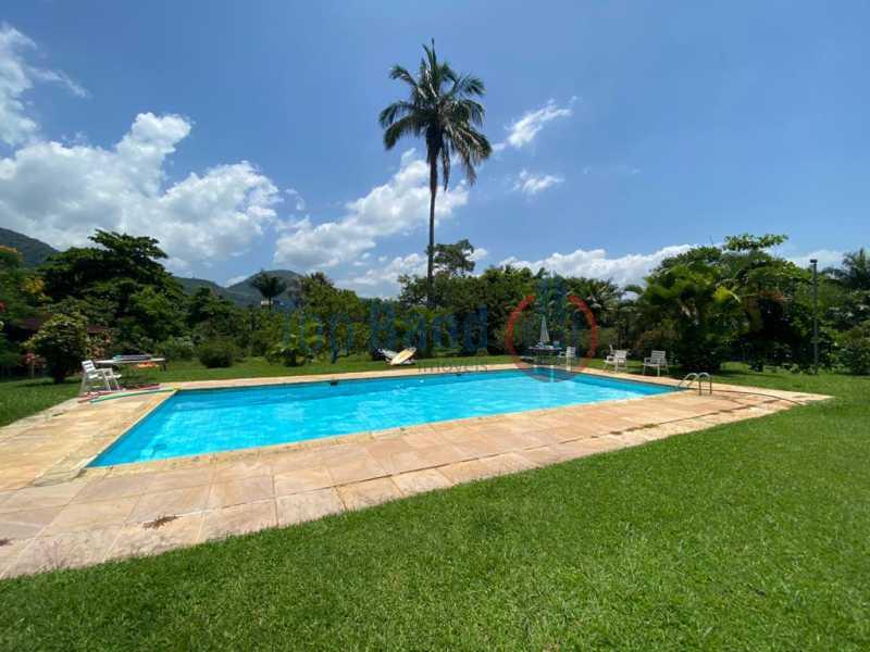24685178-6b5b-46db-80d1-74698b - Casa para venda e aluguel Estrada do Pontal,Recreio dos Bandeirantes, Rio de Janeiro - R$ 7.200.000 - TICA50008 - 1