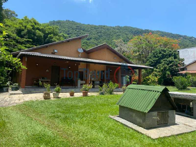 c2d1877a-1dd7-44a7-8c9c-269c21 - Casa para venda e aluguel Estrada do Pontal,Recreio dos Bandeirantes, Rio de Janeiro - R$ 7.200.000 - TICA50008 - 3