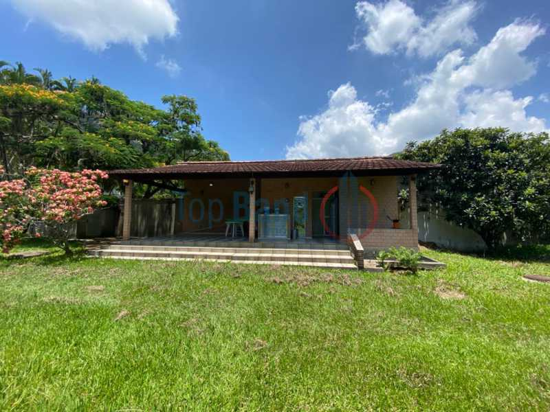 c337794c-6ca2-4603-a609-1b8a77 - Casa para venda e aluguel Estrada do Pontal,Recreio dos Bandeirantes, Rio de Janeiro - R$ 7.200.000 - TICA50008 - 15