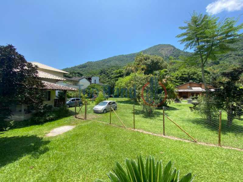 d582586a-d7c5-45bb-9363-0f7822 - Casa para venda e aluguel Estrada do Pontal,Recreio dos Bandeirantes, Rio de Janeiro - R$ 7.200.000 - TICA50008 - 17