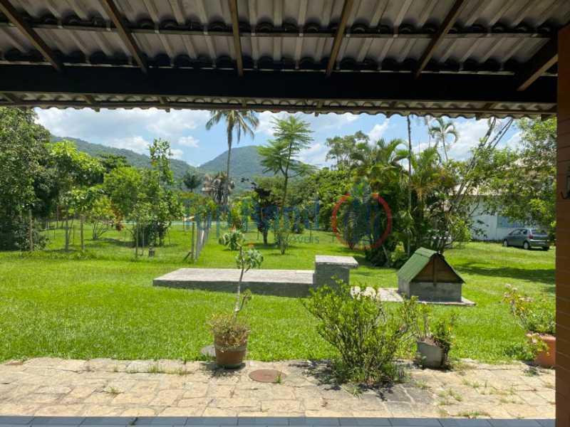 decae8bb-c081-4a87-b8b3-b66133 - Casa para venda e aluguel Estrada do Pontal,Recreio dos Bandeirantes, Rio de Janeiro - R$ 7.200.000 - TICA50008 - 18