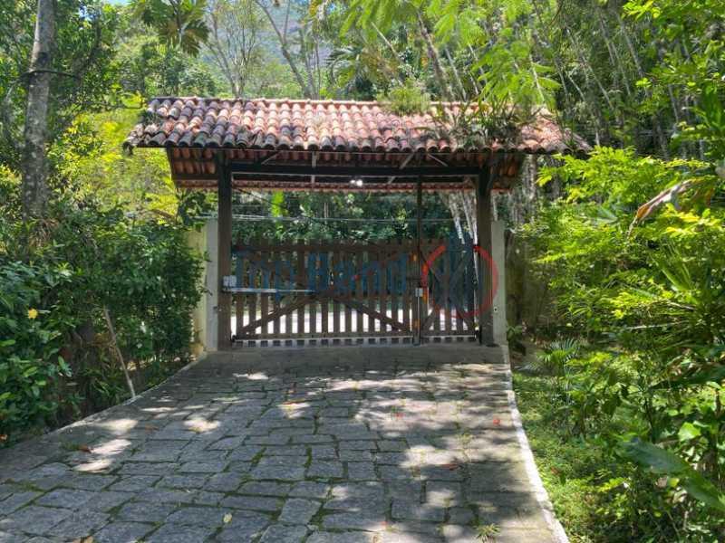e99166e5-0c0b-4663-8de3-2cd7da - Casa para venda e aluguel Estrada do Pontal,Recreio dos Bandeirantes, Rio de Janeiro - R$ 7.200.000 - TICA50008 - 19