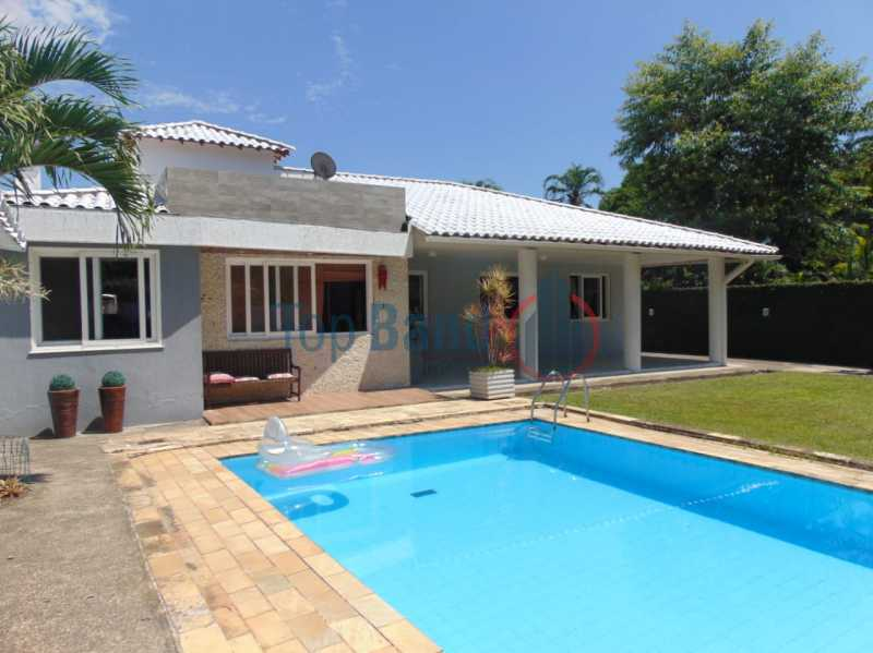 6f74bb2a-8cce-4471-b798-1b4a42 - Casa em Condomínio à venda Estrada Capitão Pedro Afonso,Vargem Grande, Rio de Janeiro - R$ 1.950.000 - TICN30070 - 1