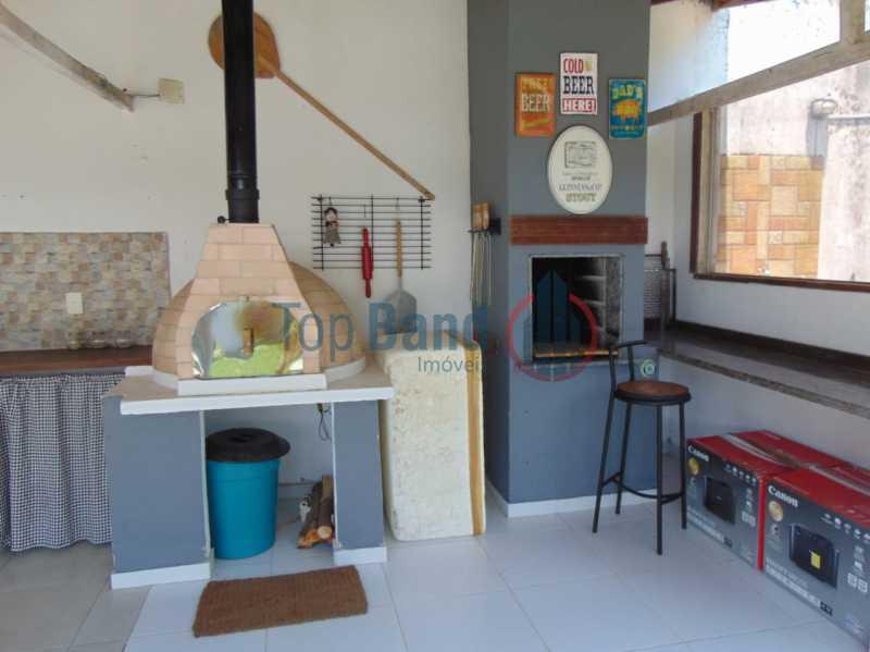 7d41c5bb-bfab-4468-bd94-d6b2b7 - Casa em Condomínio à venda Estrada Capitão Pedro Afonso,Vargem Grande, Rio de Janeiro - R$ 1.950.000 - TICN30070 - 20