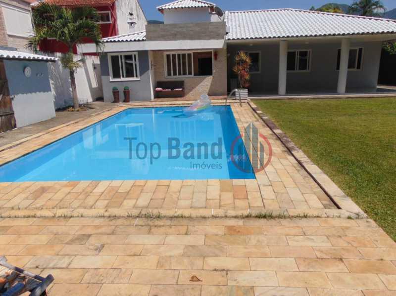 27e3b36e-f8d2-48e5-95d4-448fce - Casa em Condomínio à venda Estrada Capitão Pedro Afonso,Vargem Grande, Rio de Janeiro - R$ 1.950.000 - TICN30070 - 18