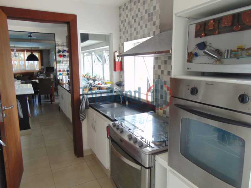 46fa2c42-5b46-40b9-b107-693206 - Casa em Condomínio à venda Estrada Capitão Pedro Afonso,Vargem Grande, Rio de Janeiro - R$ 1.950.000 - TICN30070 - 12