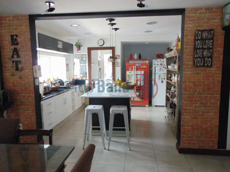 49dbc5f9-3ee6-4648-a80f-15ddf9 - Casa em Condomínio à venda Estrada Capitão Pedro Afonso,Vargem Grande, Rio de Janeiro - R$ 1.950.000 - TICN30070 - 9