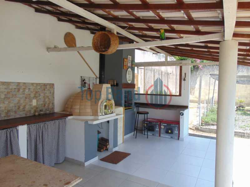 74b47dea-695b-4ef7-94a0-f3fe2d - Casa em Condomínio à venda Estrada Capitão Pedro Afonso,Vargem Grande, Rio de Janeiro - R$ 1.950.000 - TICN30070 - 22