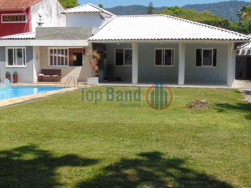 595fe2f9-2d03-4247-8437-1ec284 - Casa em Condomínio à venda Estrada Capitão Pedro Afonso,Vargem Grande, Rio de Janeiro - R$ 1.950.000 - TICN30070 - 3