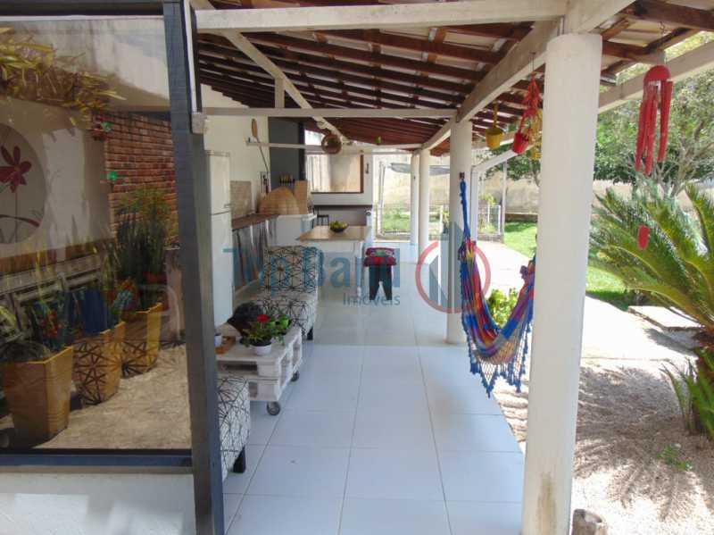 757f4539-371d-4b31-9da9-07d896 - Casa em Condomínio à venda Estrada Capitão Pedro Afonso,Vargem Grande, Rio de Janeiro - R$ 1.950.000 - TICN30070 - 24
