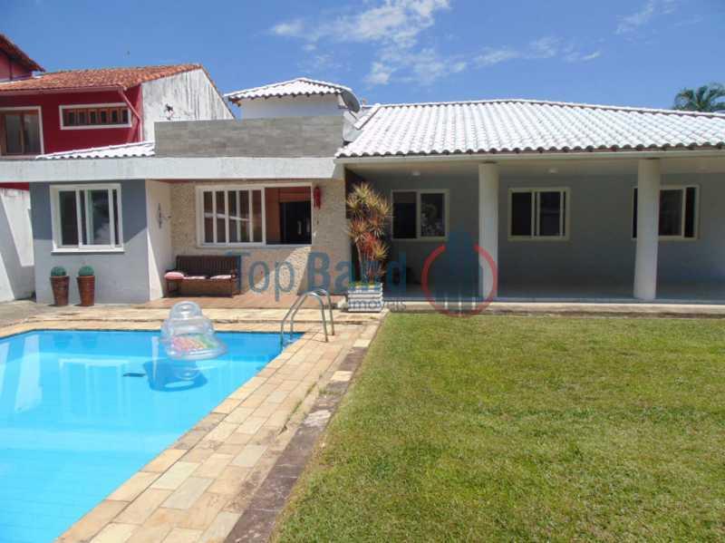 7718567f-f769-40dd-82be-14fa18 - Casa em Condomínio à venda Estrada Capitão Pedro Afonso,Vargem Grande, Rio de Janeiro - R$ 1.950.000 - TICN30070 - 25