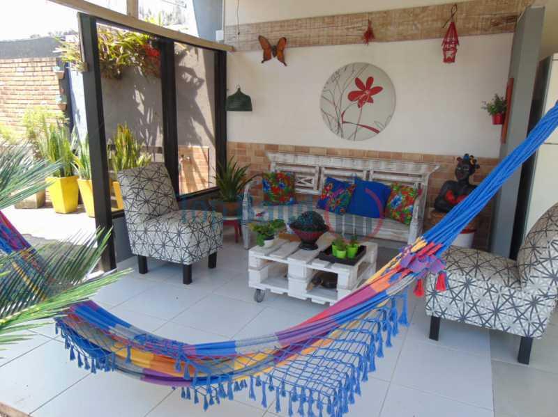 a8b8aa54-ae95-4c22-8941-7bd797 - Casa em Condomínio à venda Estrada Capitão Pedro Afonso,Vargem Grande, Rio de Janeiro - R$ 1.950.000 - TICN30070 - 26