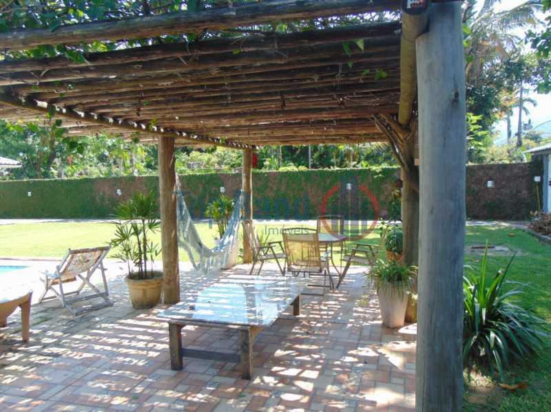 bd841d31-7f2b-4ed9-99cd-056471 - Casa em Condomínio à venda Estrada Capitão Pedro Afonso,Vargem Grande, Rio de Janeiro - R$ 1.950.000 - TICN30070 - 29
