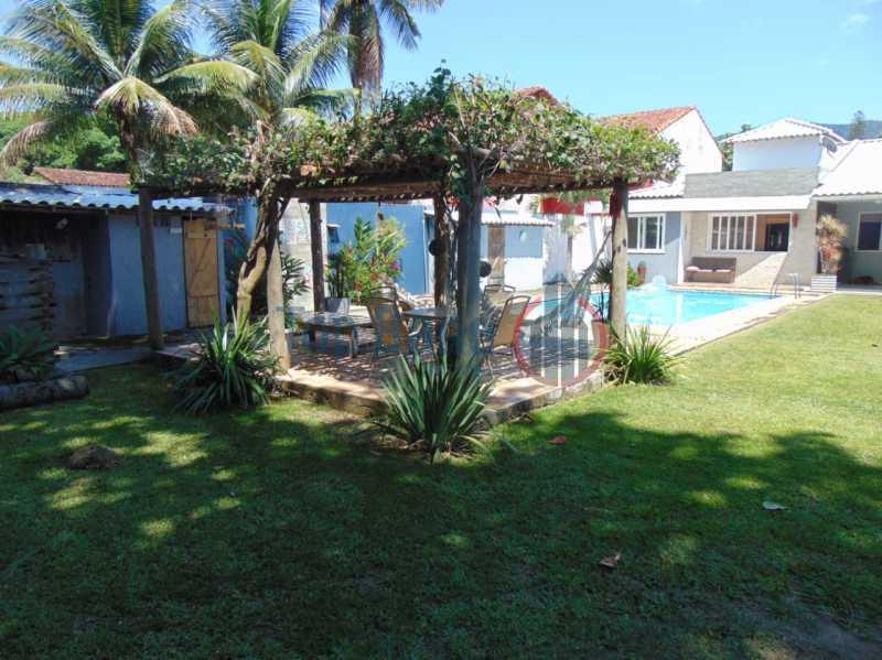 bde47b3b-9d91-4cf5-a3f2-b1a2f3 - Casa em Condomínio à venda Estrada Capitão Pedro Afonso,Vargem Grande, Rio de Janeiro - R$ 1.950.000 - TICN30070 - 30