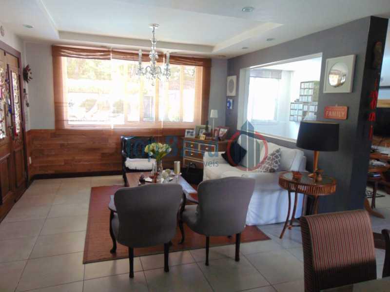 df3d555f-fc5d-46ca-849b-93a220 - Casa em Condomínio à venda Estrada Capitão Pedro Afonso,Vargem Grande, Rio de Janeiro - R$ 1.950.000 - TICN30070 - 10