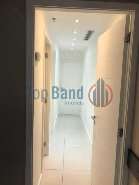 eb3041d5-4b1f-4c12-94c1-0ea470 - Sala Comercial 40m² à venda Avenida das Américas,Barra da Tijuca, Rio de Janeiro - R$ 400.000 - TISL00120 - 7