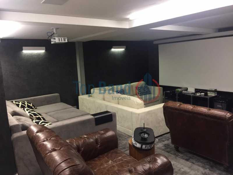 01e47034-ddf3-45de-8067-0360e0 - Casa em Condomínio à venda Rua Professora Isabel Monerat,Recreio dos Bandeirantes, Rio de Janeiro - R$ 3.800.000 - TICN40096 - 4