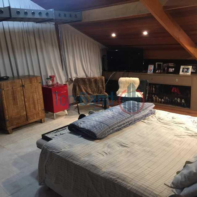 5a18775b-a553-42a2-ab02-d4ca08 - Casa em Condomínio à venda Rua Professora Isabel Monerat,Recreio dos Bandeirantes, Rio de Janeiro - R$ 3.800.000 - TICN40096 - 9