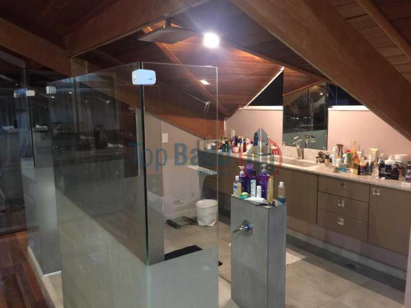 8e8e859b-db35-46e2-810b-073976 - Casa em Condomínio à venda Rua Professora Isabel Monerat,Recreio dos Bandeirantes, Rio de Janeiro - R$ 3.800.000 - TICN40096 - 14