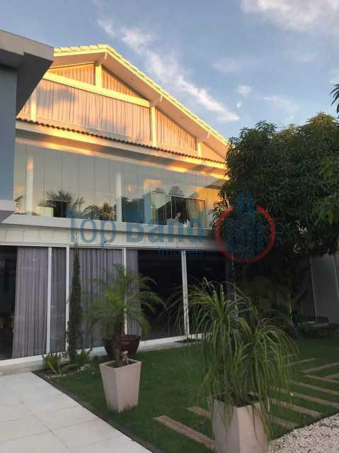 9ab4dc5e-7483-4dbd-ae93-ff58a1 - Casa em Condomínio à venda Rua Professora Isabel Monerat,Recreio dos Bandeirantes, Rio de Janeiro - R$ 3.800.000 - TICN40096 - 1