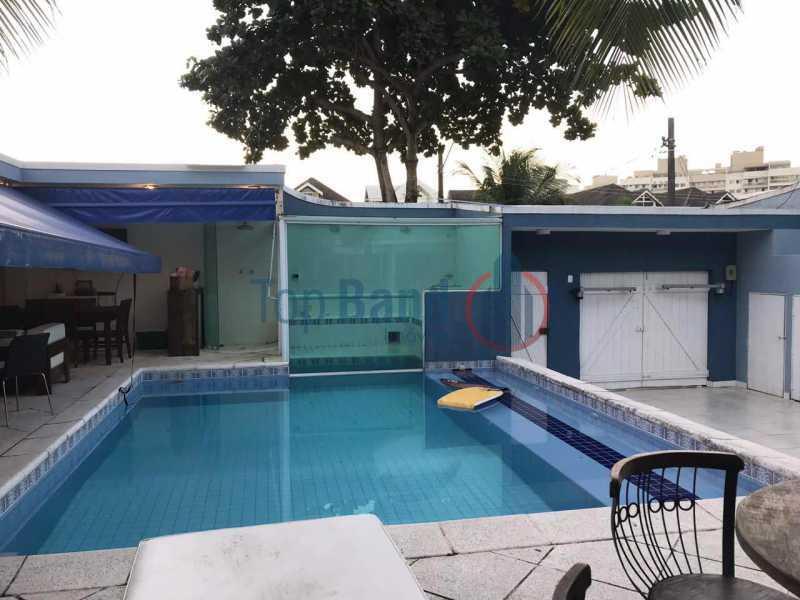25c11779-e662-4013-aace-561a76 - Casa em Condomínio à venda Rua Professora Isabel Monerat,Recreio dos Bandeirantes, Rio de Janeiro - R$ 3.800.000 - TICN40096 - 27