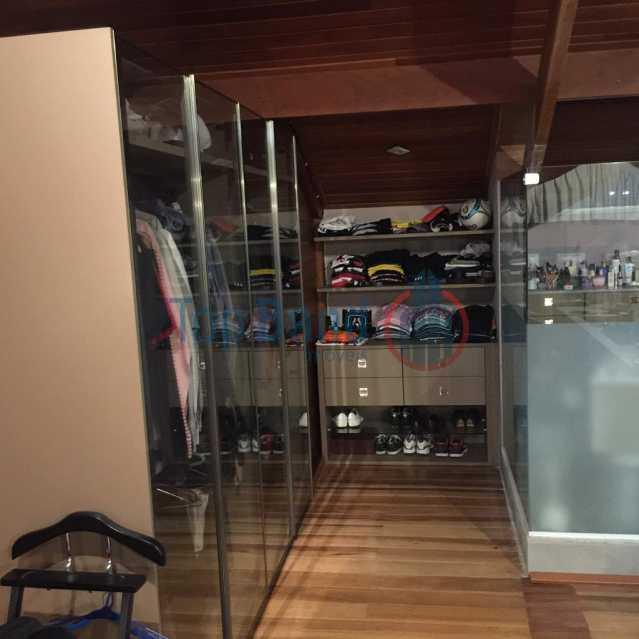 48cb680f-5833-4f18-98f1-72c3cd - Casa em Condomínio à venda Rua Professora Isabel Monerat,Recreio dos Bandeirantes, Rio de Janeiro - R$ 3.800.000 - TICN40096 - 16