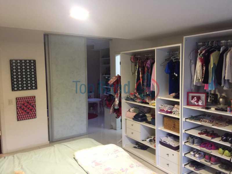 2644f852-2b6d-477e-9e7d-4154e1 - Casa em Condomínio à venda Rua Professora Isabel Monerat,Recreio dos Bandeirantes, Rio de Janeiro - R$ 3.800.000 - TICN40096 - 12