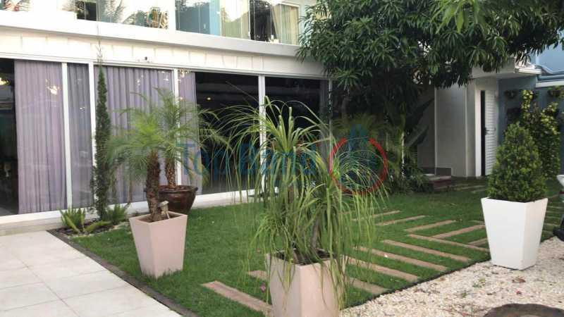 11226c0e-2171-48ad-ae33-e36761 - Casa em Condomínio à venda Rua Professora Isabel Monerat,Recreio dos Bandeirantes, Rio de Janeiro - R$ 3.800.000 - TICN40096 - 3