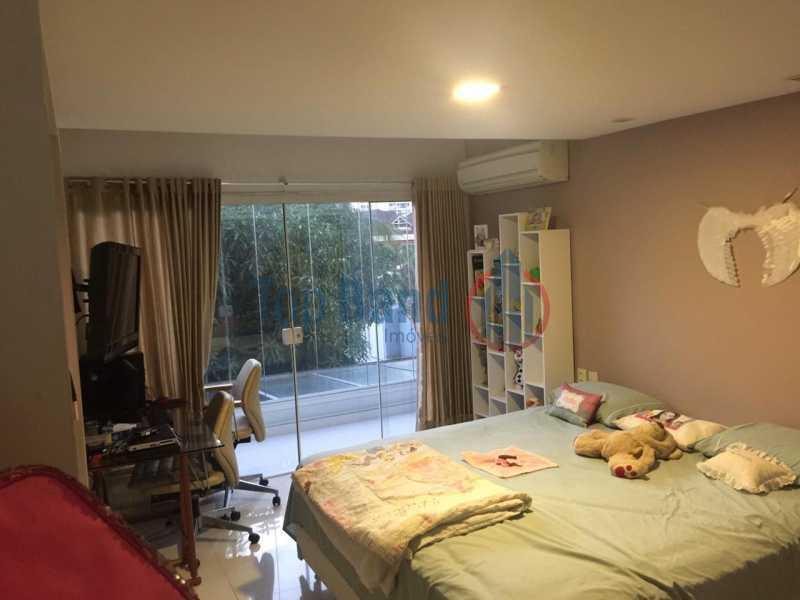 808023b2-5bb5-4cb6-b252-743a32 - Casa em Condomínio à venda Rua Professora Isabel Monerat,Recreio dos Bandeirantes, Rio de Janeiro - R$ 3.800.000 - TICN40096 - 11