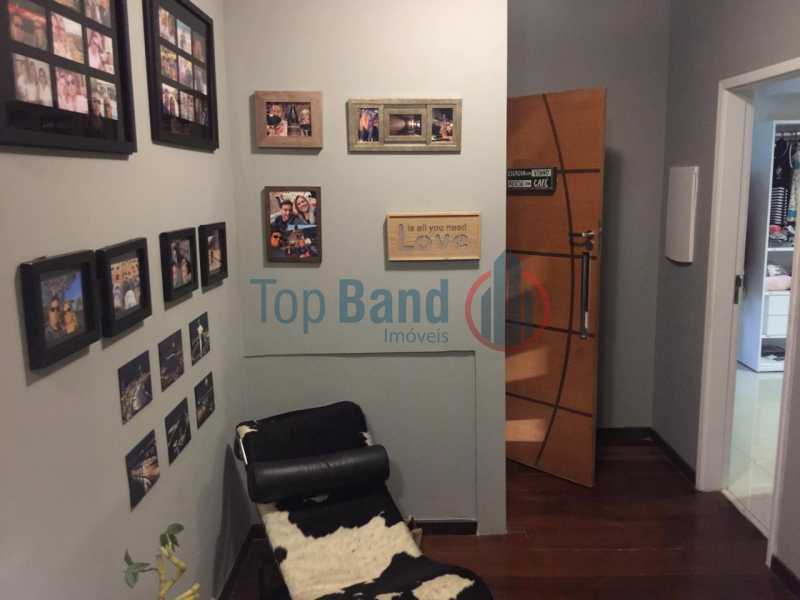 b16bfa02-cfa8-49f7-ac65-e9a528 - Casa em Condomínio à venda Rua Professora Isabel Monerat,Recreio dos Bandeirantes, Rio de Janeiro - R$ 3.800.000 - TICN40096 - 24