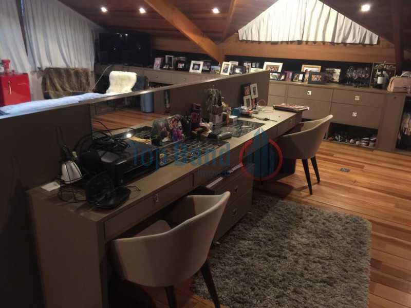 babaa3ee-e77f-417e-b92b-0e542c - Casa em Condomínio à venda Rua Professora Isabel Monerat,Recreio dos Bandeirantes, Rio de Janeiro - R$ 3.800.000 - TICN40096 - 18
