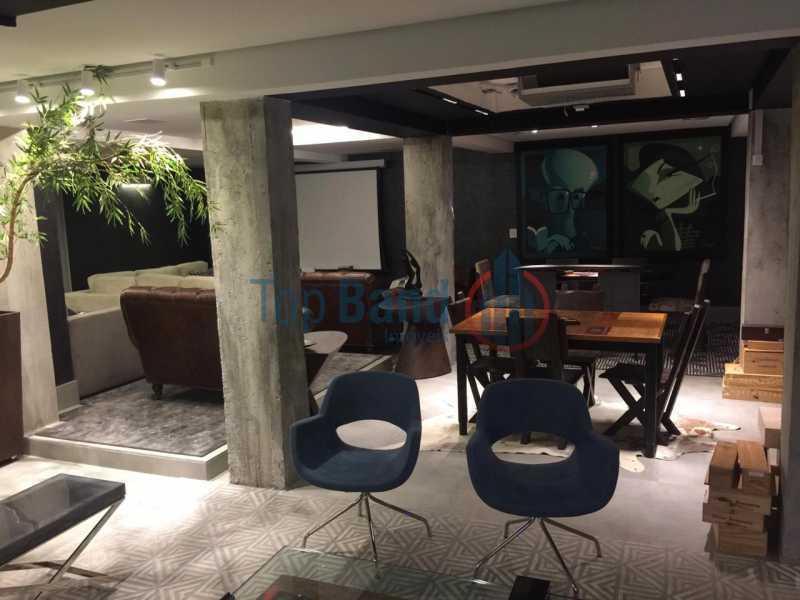 e86e5cab-dbaf-4340-b613-620c48 - Casa em Condomínio à venda Rua Professora Isabel Monerat,Recreio dos Bandeirantes, Rio de Janeiro - R$ 3.800.000 - TICN40096 - 21