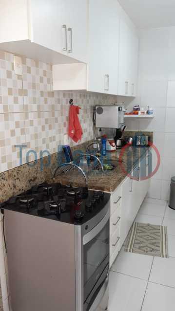 13 - Casa em Condomínio 3 quartos à venda Vargem Grande, Rio de Janeiro - R$ 700.000 - TICN30071 - 14