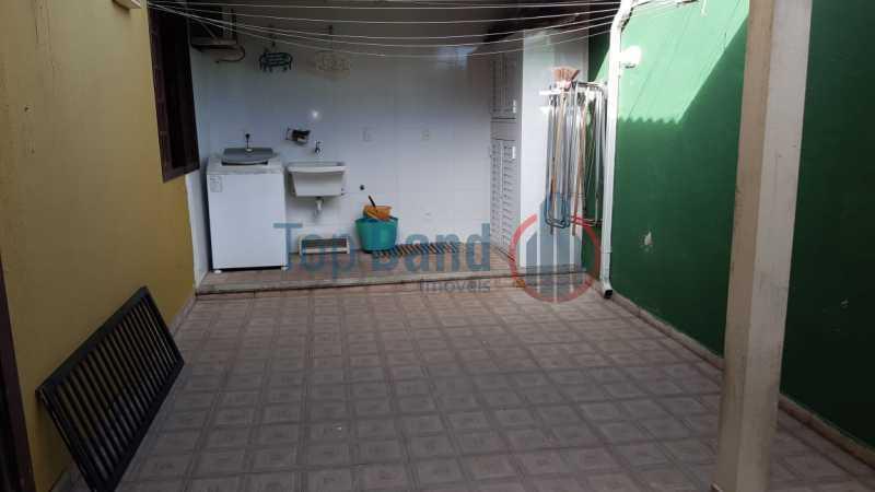16 - Casa em Condomínio 3 quartos à venda Vargem Grande, Rio de Janeiro - R$ 700.000 - TICN30071 - 17