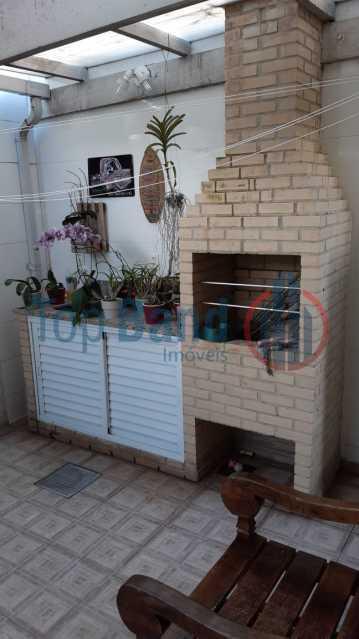 22 - Casa em Condomínio 3 quartos à venda Vargem Grande, Rio de Janeiro - R$ 700.000 - TICN30071 - 23