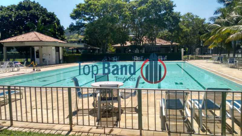 25 - Casa em Condomínio 3 quartos à venda Vargem Grande, Rio de Janeiro - R$ 700.000 - TICN30071 - 26