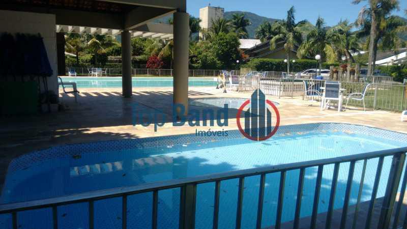 26 - Casa em Condomínio 3 quartos à venda Vargem Grande, Rio de Janeiro - R$ 700.000 - TICN30071 - 27