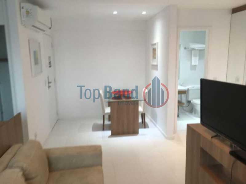 250925109483132 - Apartamento à venda Rua Franz Weissman,Jacarepaguá, Rio de Janeiro - R$ 397.000 - TIAP20423 - 8