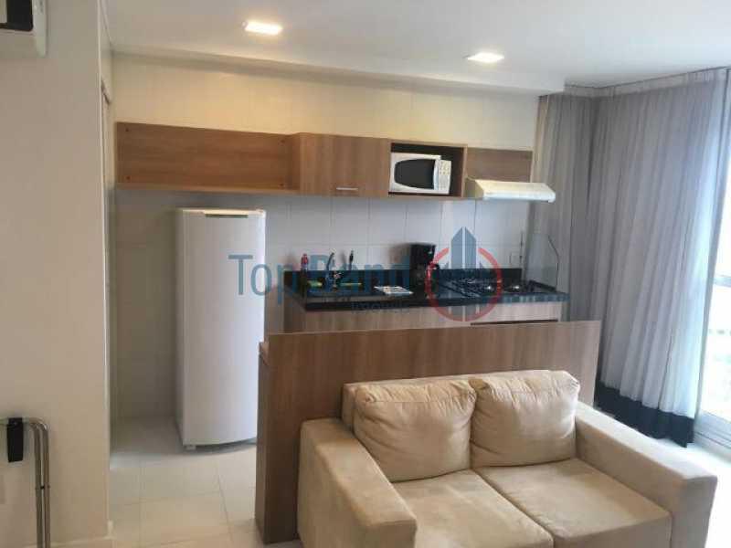 255925101974987 - Apartamento à venda Rua Franz Weissman,Jacarepaguá, Rio de Janeiro - R$ 397.000 - TIAP20423 - 6