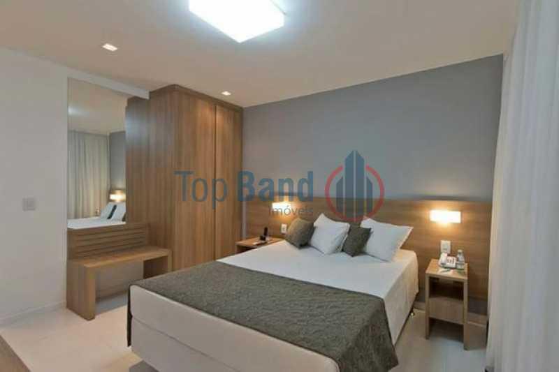 256925107225371 - Apartamento à venda Rua Franz Weissman,Jacarepaguá, Rio de Janeiro - R$ 397.000 - TIAP20423 - 9