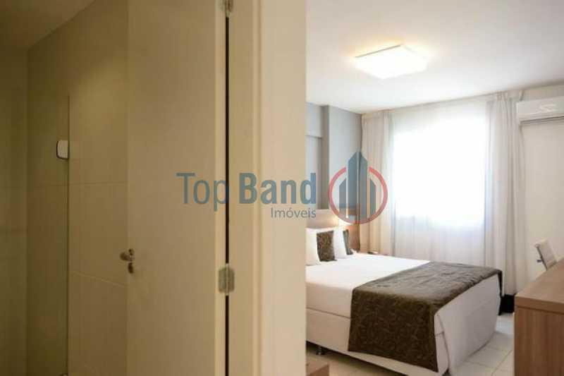 340904110706428 - Apartamento à venda Rua Franz Weissman,Jacarepaguá, Rio de Janeiro - R$ 397.000 - TIAP20423 - 12
