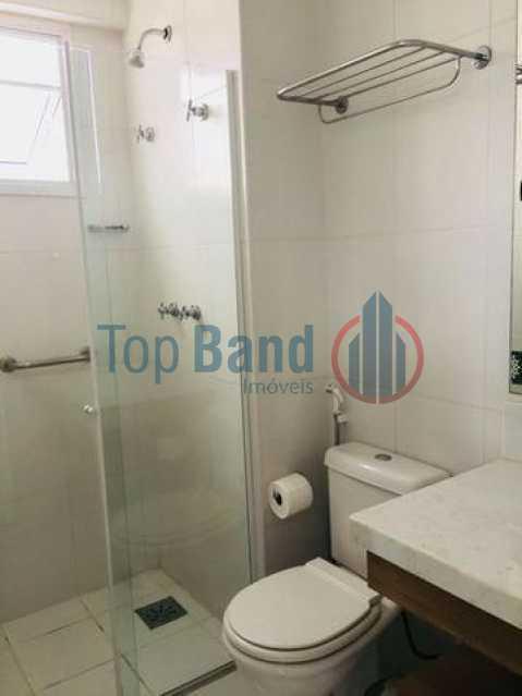 344904119941837 - Apartamento à venda Rua Franz Weissman,Jacarepaguá, Rio de Janeiro - R$ 397.000 - TIAP20423 - 17