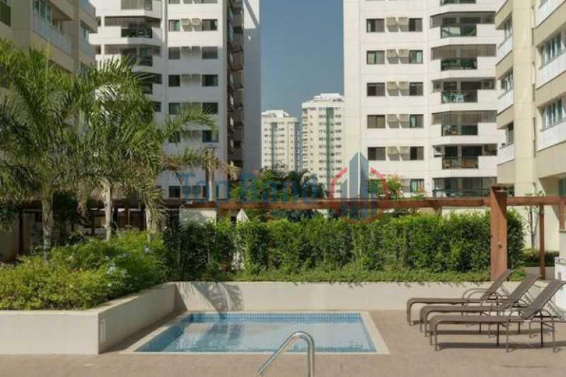349904113473048 - Apartamento à venda Rua Franz Weissman,Jacarepaguá, Rio de Janeiro - R$ 397.000 - TIAP20423 - 3