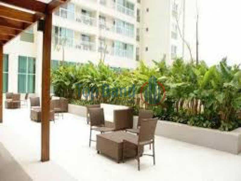 images 2 - Apartamento À Venda - Jacarepaguá - Rio de Janeiro - RJ - TIAP20423 - 11