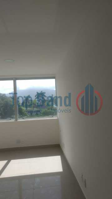 6e68045c-bdad-4d9f-8f6b-6401fd - Sala Comercial 23m² para alugar Avenida das Américas,Recreio dos Bandeirantes, Rio de Janeiro - R$ 850 - TISL00123 - 6