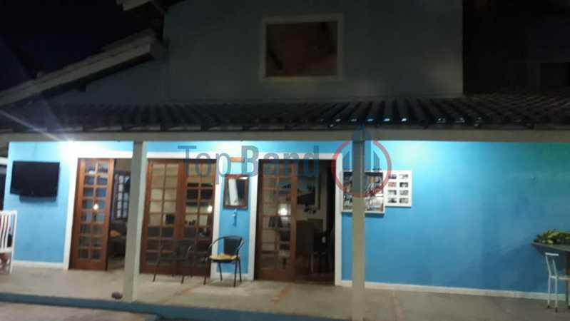 2 - Casa em Condomínio 3 quartos à venda Vargem Grande, Rio de Janeiro - R$ 800.000 - TICN30073 - 3