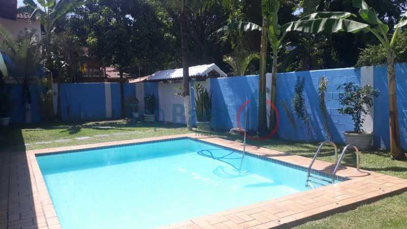 3 - Casa em Condomínio 3 quartos à venda Vargem Grande, Rio de Janeiro - R$ 800.000 - TICN30073 - 4