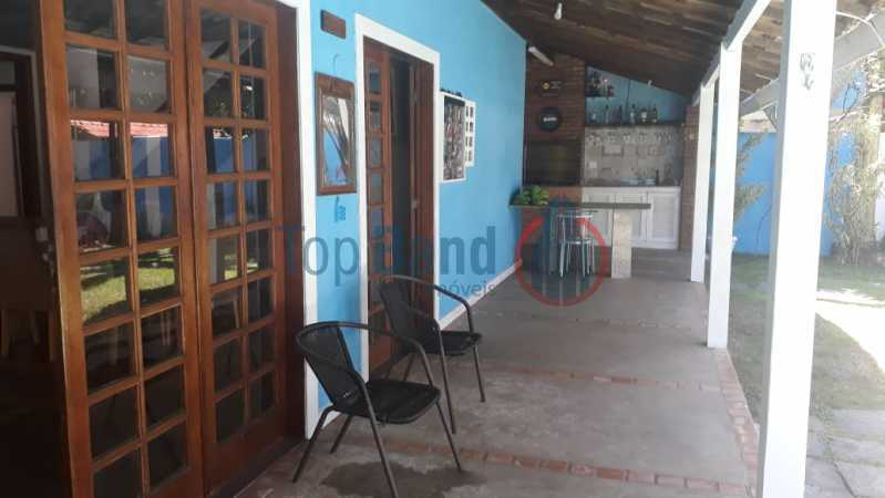 6 - Casa em Condomínio 3 quartos à venda Vargem Grande, Rio de Janeiro - R$ 800.000 - TICN30073 - 7